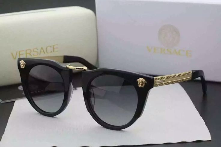 VERSACE,Men Women Suunglasses 40USD
