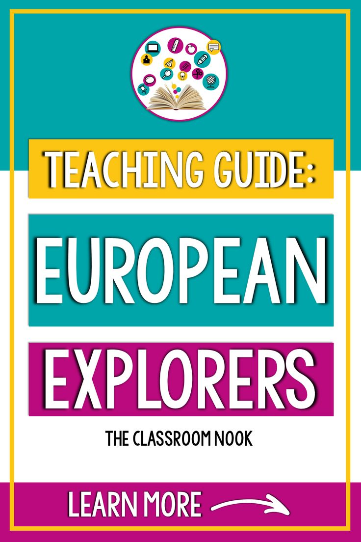 Early European Explorers: The Age of Exploration [Google ...