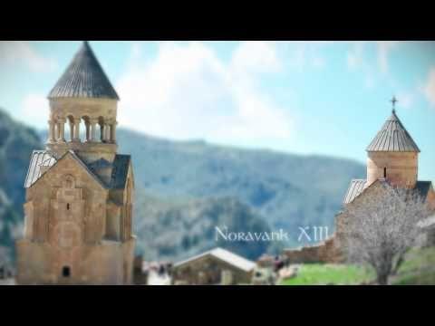Jordi Savall - Menk kaj tohmi (Armenian traditional) [Armenia: Cradle of Civilization] - YouTube