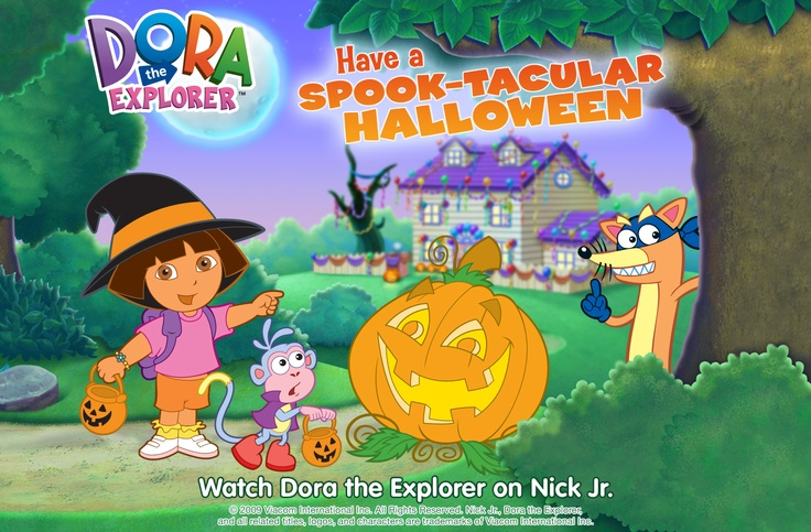 Ellies Costume 2013 Dora Halloween Google Image Result