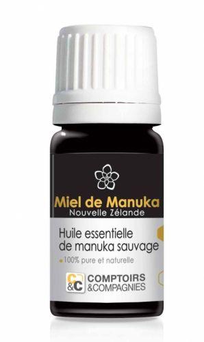 Miel de Manuka - Comptoirs & Compagnies - Miel de manuka, baies de goji bio du Tibet