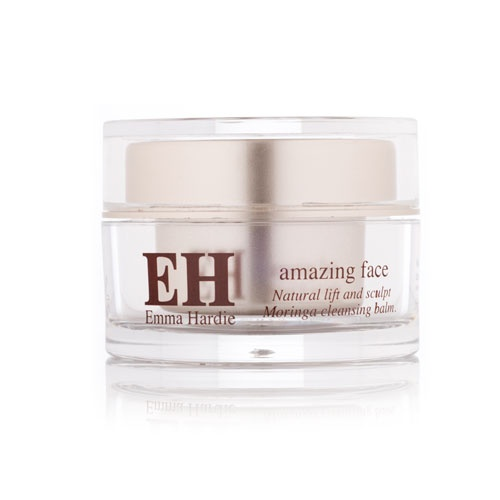Emma Hardie Natural Lift And Sculpt Moringa Cleansing Balm | #beautybaywishlist