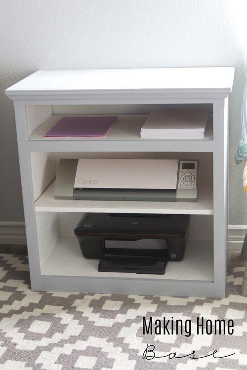 Furniture Makeover Print Center