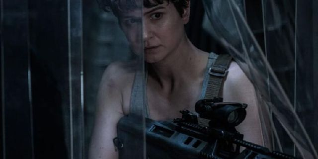 Alien: Covenant Cats Photo Features James Franco, Sneak Peek Teased