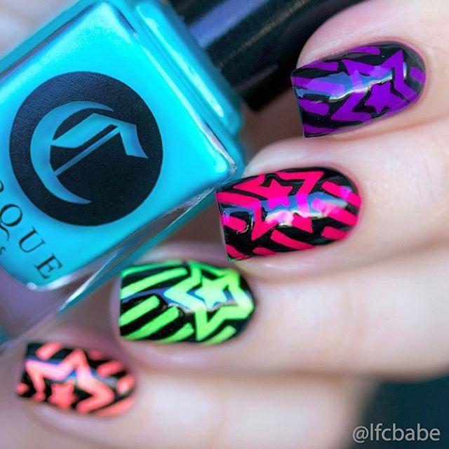Instagram media lfcbabe #nail #nails #nailart