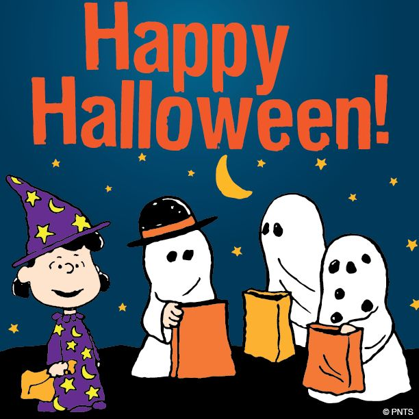 17 Best images about Peanuts - Halloween on Pinterest ...