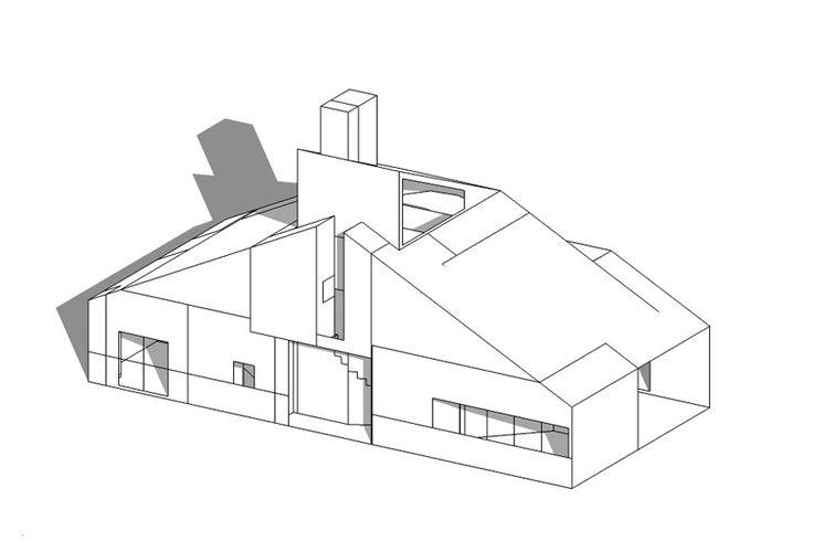 「Vanna Venturi House」的圖片搜尋結果