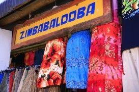 Zimbabalooba | Clothing Store Noordhoek | Noordhoek Farm Village
