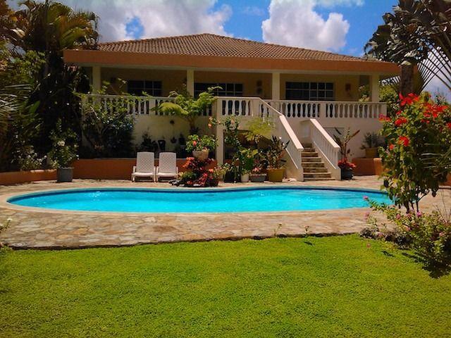 Caribbean Island Home in Sosua for Sale