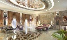 Very Luxury Interior Design Ideas and Examples