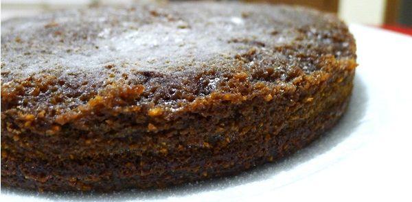 Karatay Yemekleri: Elmalı İncirli Unsuz Kek