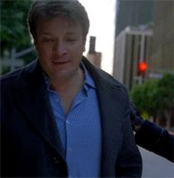 best excitement gif ever... Is it weird that I know exactly what scene this is before even seeing the gif?...