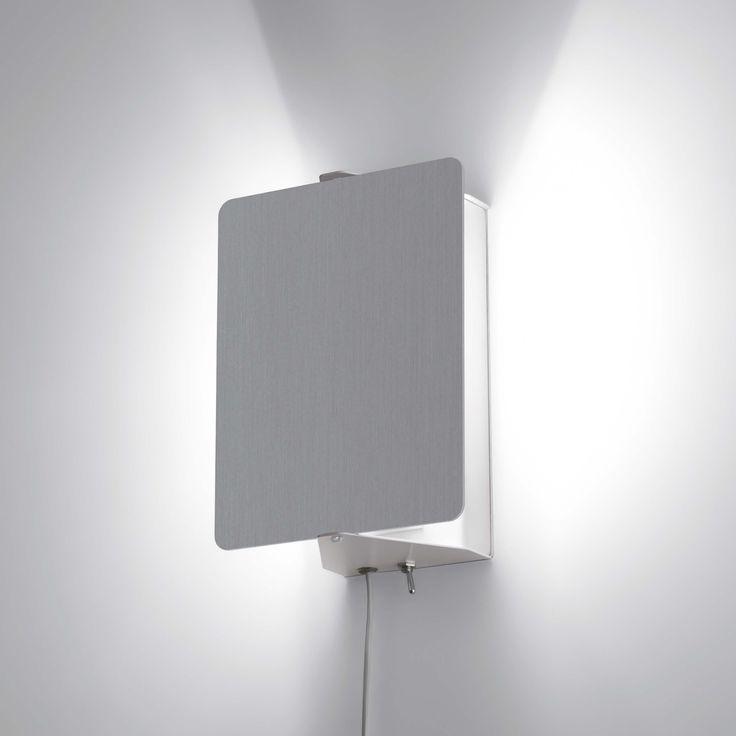 1000 id es sur le th me applique murale avec interrupteur sur pinterest dou - Applique pour couloir ...