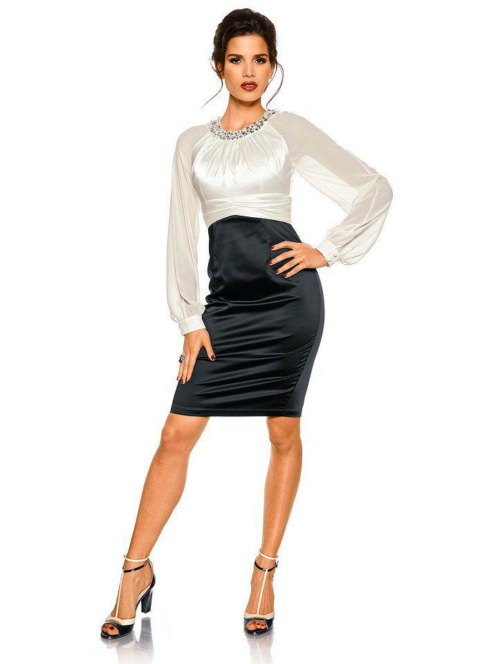 Коктейльное платье (ASHLEY BROOKE EVENT) | Платья для вечеринки | Платья | Одежда | Женская одежда | Новая коллекция | Интернет-магазин европейской одежды katalog.ru