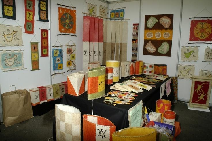 1ª Feria Tricontinental de Artesanía 2010 (FOTO ARTE VIRAGO)
