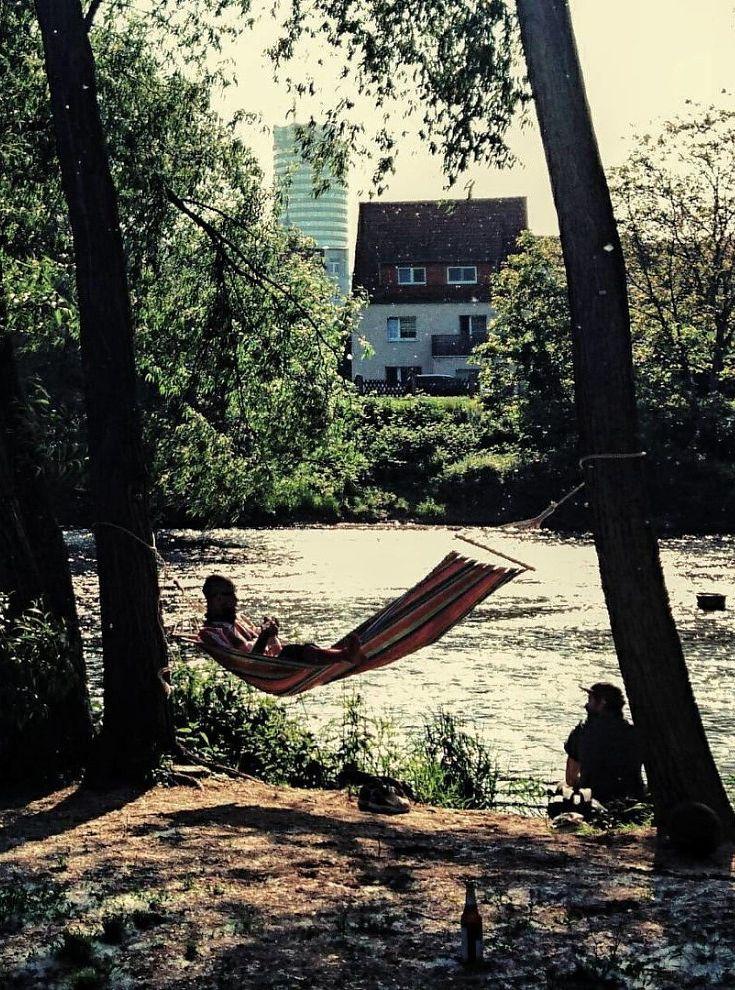 29 Gründe, warum Du niemals nach Jena fahren solltest