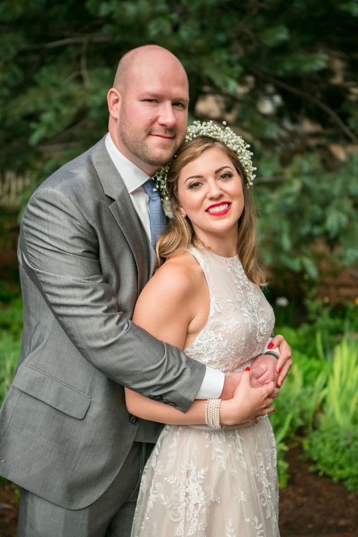 Bohemian Colorado Wedding at The Cliff House at Pikes Peak - My Hotel Wedding (Kristina Lynn Photography & Design)