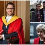"#Therapy #NHS Nicola Sturgeon leads tributes to Motor Neurone Disease campaigner Gordon Aikman at funeral in Edinburgh  ""He persuaded me and the government to double the number of specialist nurses and he secured a change in the law around voice therapy, as well as raising over half a million pounds for MND Scotland. ""My thoughts today are with Gordon's loved ones, who ..."