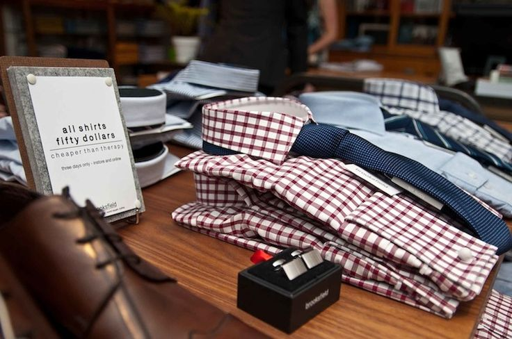 news — brooksfield mens clothing Australia