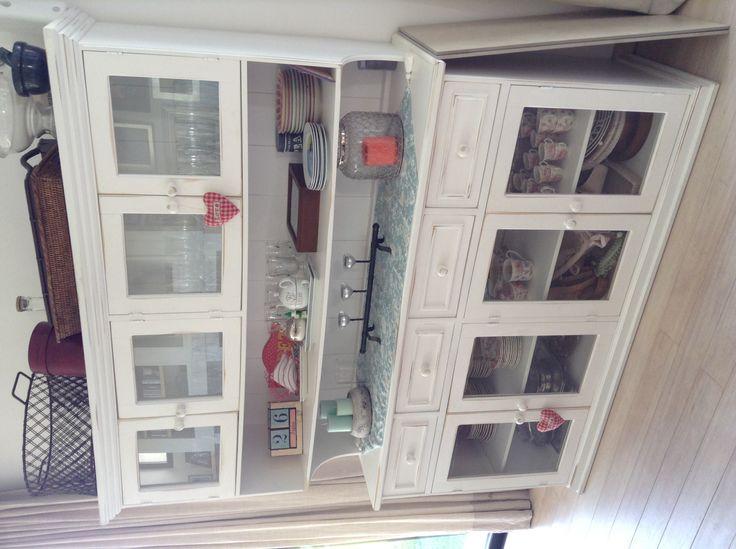 #Cupboard, #Aparador