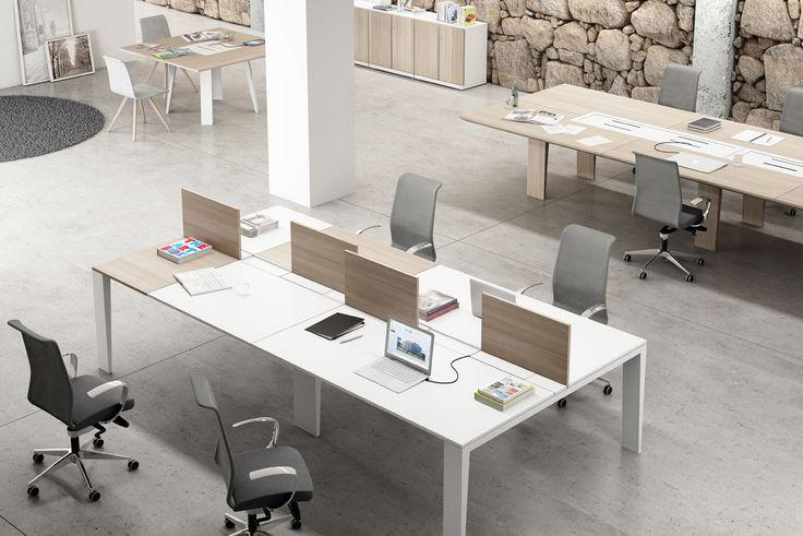 Senses table Design by Aitor Garcia de Vicuna