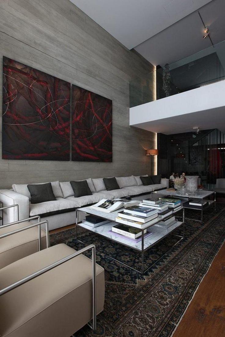 Великолепный T House от стамбульского дизайнера Tanju Özelgin расположен в районе Bosphorus, Стамбул, Турция