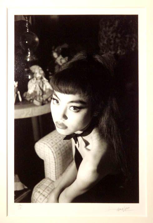 金子國義・作品|BijutsuClub Higurashi