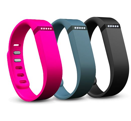 Fitbit Flex - недорогое и качественное решение для любого физкультурника! Быстрее! Выше! Сильнее!