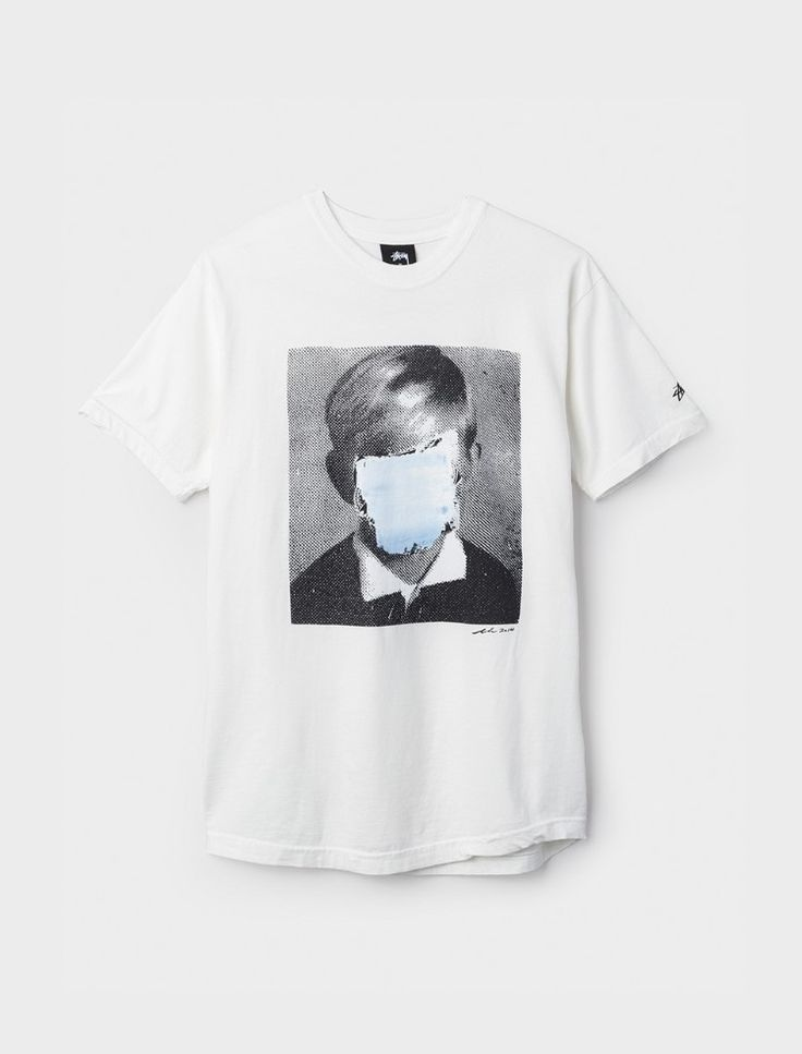Stussy x Tomoo Gokita | People of Print