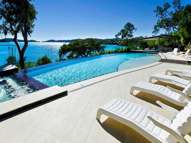 Shorelines 27 Modern Ocean View, a Hamilton Island Apartment   Stayz