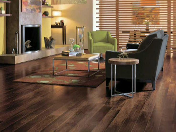 Type Of Wood Flooring For Living Room