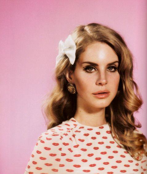 Lana del ReyMusic, Lanadelrey, Lana Del Rey, Fashion, Hair Colors, Inspiration, Beautiful, People, The Ray