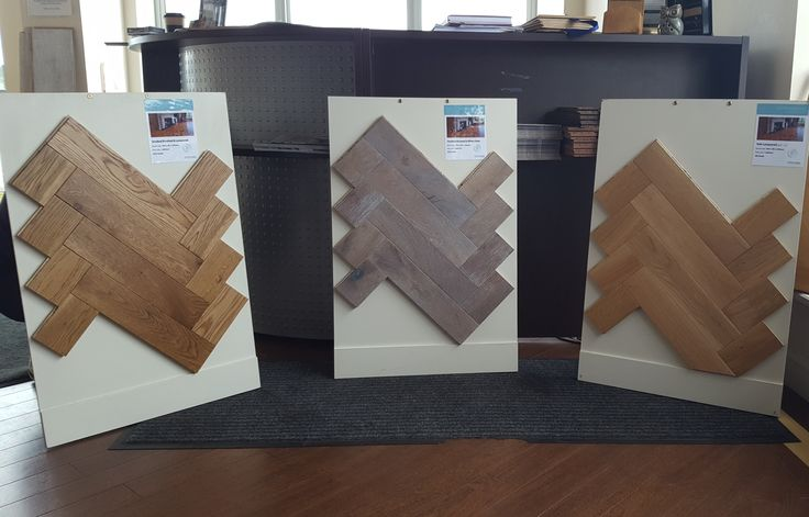 What do you think of our New Royal Range of Engineered Herringbone Solid Wood Flooring?