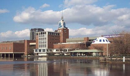 #6. Museum of Science  Top 10 Tourist Attractions in Boston – Things To See in Boston