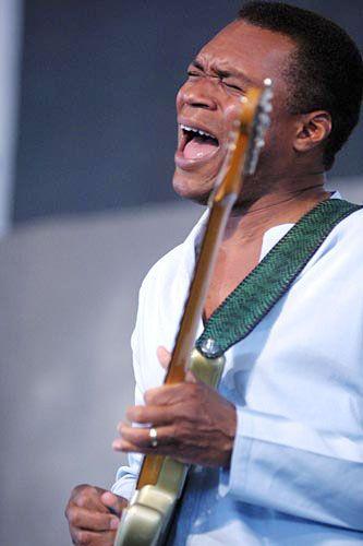 Robert Cray, the best ! #blues http://www.pinterest.com/TheHitman14/musician-bluesjazz-%2B/