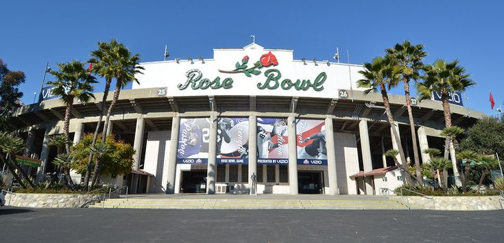 Tournament of Roses | Home