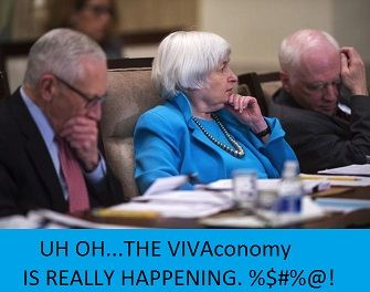 I went to a Fed Meeting Today.