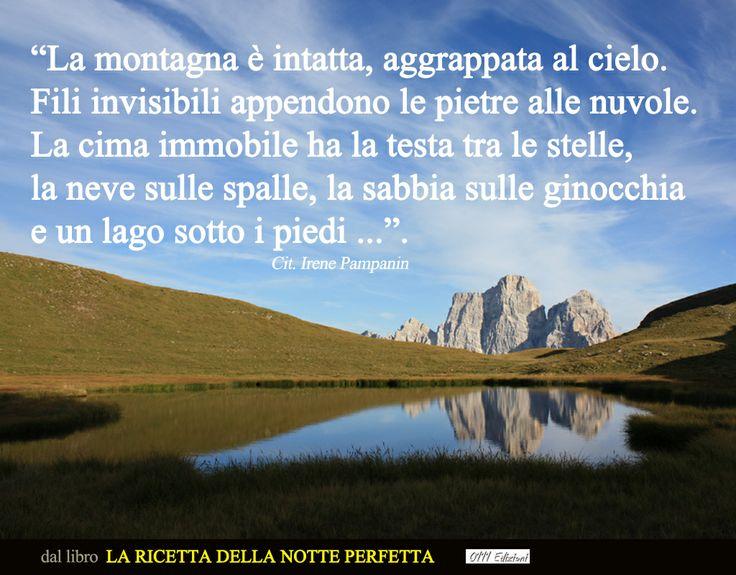 """Dal racconto """"Angeli e libellule"""" in """"La ricetta della Notte Perfetta"""" (0111 Edizioni)"""