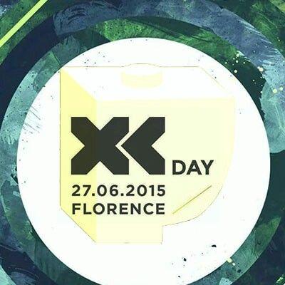 XL DAY FIRENZE