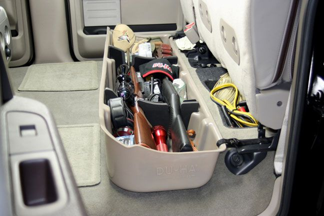 09 14 Ford F 150 Supercrew Du Ha Is Perfect For Storing