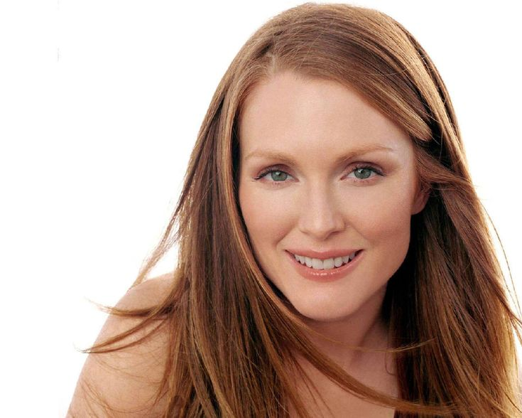 julianne moore - color