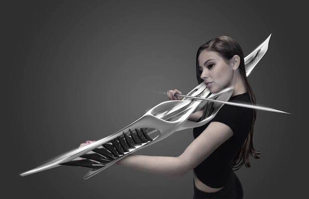 アメリカフロリダ州にあるデザインスタジオ・MONAD Studioによって設計された、武器のようなフォルムの2弦の電子バイオリンがネット上で話題を呼んでいる。海外のニュースメディア「Arch2O.com」などが報じ、Facebookで拡散。さらにクラリネット奏者の木原亜土さん...
