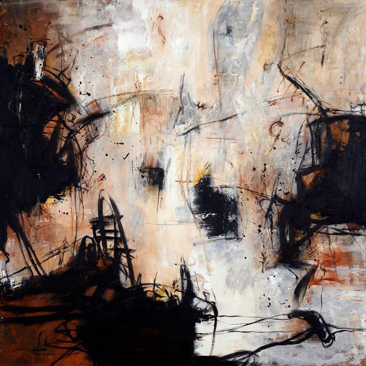 JONES Orig. Maleri