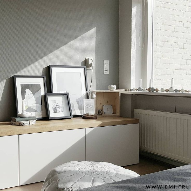 ikea 39 best 39 sideboard hack eminke living room. Black Bedroom Furniture Sets. Home Design Ideas