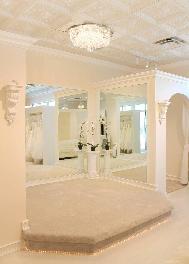 VIP Bridal Fitting Lounge