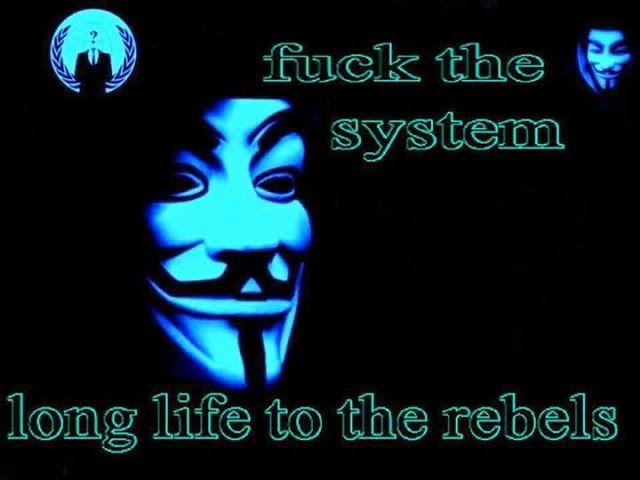 fuck the system live