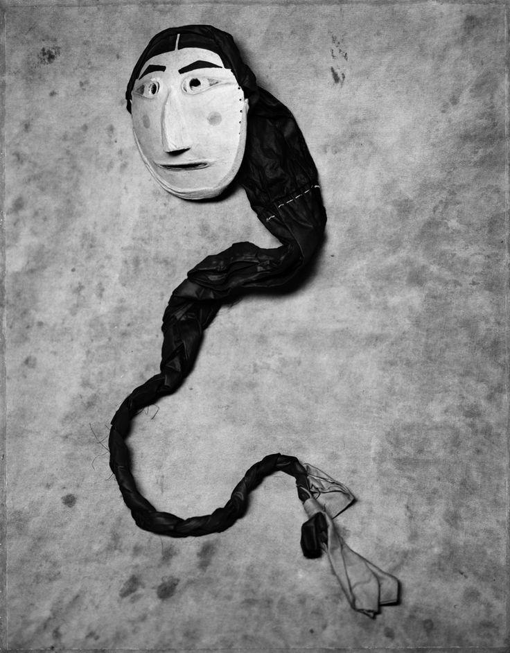 masks. photographed by Bohnchang Koo