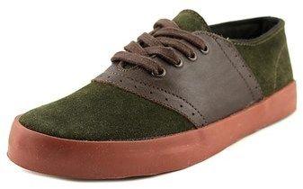 You Must Create YMC You Must Create Ymc Pfai6 Suede Fashion Sneakers.