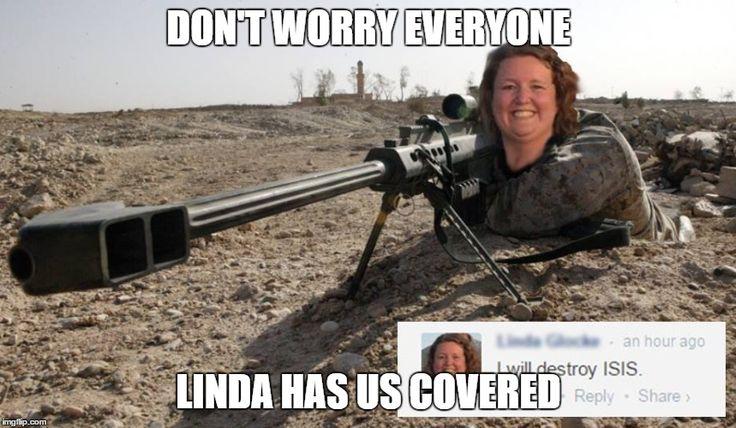 linda - Imgflip
