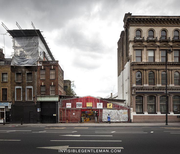 Hackney House | EllisMiller Architects | London, Uk